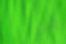 Fluro Green Nylon Netting / Tulle 136cm Wide