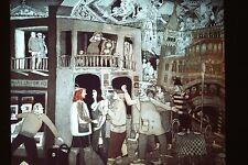 WARRINGTON COLESCOTT-DURER AT 23 IN VENICE IN LOVE BAGS STOLEN 35MM ART SLIDE