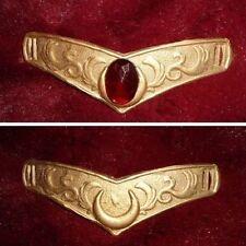 SAILOR MOON TIARA COSPLAY IRREGULAR Costume Resin Original Eternal All Senshi