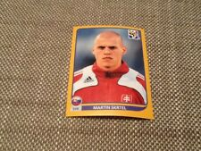 470 Martin Skrtel Slovakia Panini World Cup 2010 SWISS EDITION sticker Liverpool