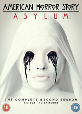 American Horror Story - Series 2 - Complete (DVD, 2013)