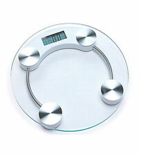 Venus Electronic Digital LCD Personal Health Checkup Body Fitness Weighing Scale