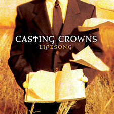 Lifesong by Casting Crowns (CD, Aug-2005, Reunion)
