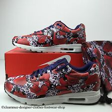 NIKE AIR MAX ULTRA LOTC QS TRAINERS WOMENS LONDON LOOK OF THE CITY SHOE UK 6