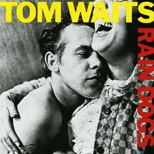 Rain Dogs TOM WAITS CD