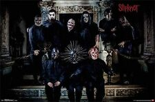 SLIPKNOT - MUSIC POSTER - 22x34 PORTRAIT BAND GROUP 13897