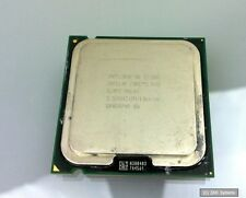 Intel Core2 Duo E7200 2x 2.53 GHz CPU 3 MB Cache FSB 1066MHz, 1A Zustand