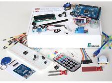 "Lernset ""MEGA8"" - Kit für Arduino"