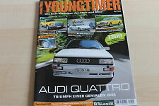 149893) Mercedes 560 SEL W126 - Peugeot 205 GTI Kaufberatung - Youngtimer 04/201