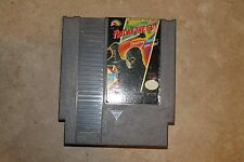 Friday the 13th (Nintendo NES, 1989) Power Play Series