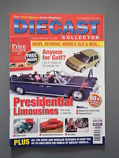 R&L Mag: Diecast Collector January 2007: President Limo's/Dinky Triumph 2000