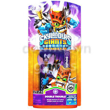 DOUBLE TROUBLE SERIES 2 Skylanders Giants NEW SEALED SHIPS FAST!