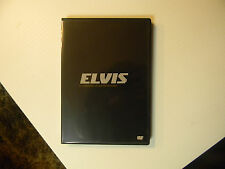 Elvis, A Collection of Performances (DVD)