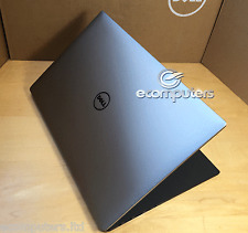 Dell XPS 15 9550 3.5 i7, 16GB, 512GB PCIe SSD, 6 Cell, 1920 X 1080 FHD Laptop Win 10