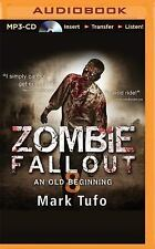 Zombie Fallout: Zombie Fallout 8 : An Old Beginning 8 by Mark Tufo (2015, MP3...