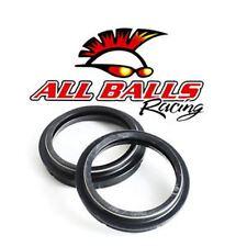All Balls Fork Seals Suzuki RM RM125 01-08 RM250 04-08