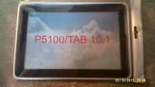 P5100/TAB 10.1 nuevo caso blanco