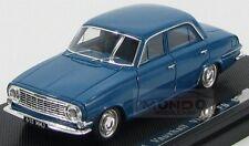 Vauxhall Victor Fb Super 1964 Persian Blue Silas 1:43 SM43045A Model