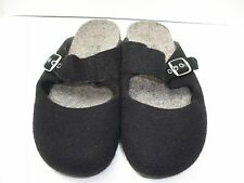 Dr Andrew Weil Orthoheel Womens Mules Black Size 41 (US 10)