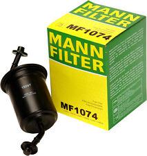 Fuel Filter MANN MF 1074