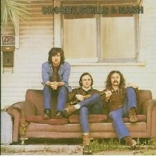 STILLS & NASH CROSBY - CROSBY,STILLS & NASH CD ROCK NEU