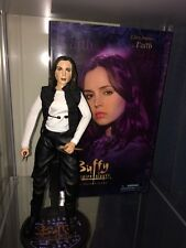 Sideshow Collectibles Buffy The Vampire Slayer Faith Lehane 1/6 Scale Figure