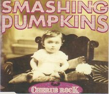 * Smashing Pumpkins 'Cherub Rock' CD single, 1993 on Hut Records