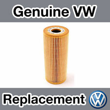 Genuine Volkswagen Passat (3B) 1.9TDi 115PS (97-00) Oil Filter