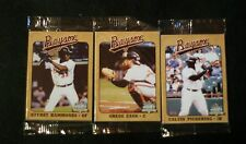 20th Year Bowie Bay Sox  3 Pack Giveaway