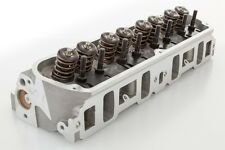 SBF Ford Aluminum 180cc Cylinder Heads Windsor 302 351 289 1.94/1.54 Valves 58cc