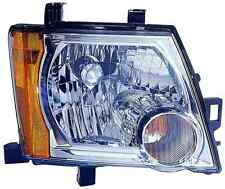 Right passenger headlight light for 2009 2010 2011 2012 2013 2014 2015 Xterra