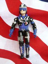 GI Joe - broken G.I. Joe number 9 (figurine cassée pour pièces)