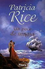 Un poco de magia (Spanish Edition)