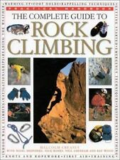 Complete Guide to Rock Climbing Practical Handbook