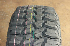 4 NEW Tires 31 10.50 15 LRC Thunderer Trac Grip MT Mud Terrain mudder Jeep