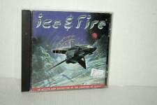 ICE & FIRE GIOCO USATO PC CD ROM VERSIONE AMERICANA GD1 47828