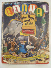 THE DAILY MAIL ANNUAL FOR BOYS AND GIRLS Edited by SUSAN FRENCH 1950