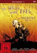 The Hills Have Eyes & Mindripper (Teil I & III) (2013) - FSK18 DVD
