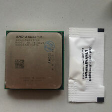 AMD Athlon II X3 460 3.4 GHz 3-Core Processor Sockel AM3 AM2+ CPU ADX460WFK32GM.