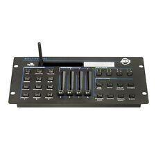 American DJ WiFly RGBW8C RGB RGBA LED Wireless DMX Light Controller *Ex Demo*
