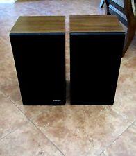 Vintage Pioneer HPM-40 Vintage 70's Classic 3-Way Stereo Speakers - Pair