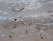 Vintage Crystal Stemware-Glas Aus Zwiesel - Cordial / Aperitif -West Germany NWT