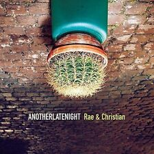 AnotherLateNight: Rae & Christian (CD, 2001, Kinetic Records)