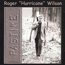 "Pastime by Roger ""Hurricane"" Wilson (CD, 2005, BlueStorm Records)"