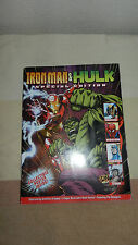Iron Man & Hulk Special Edition Comic Book Magazine from Scholastic for Kids NEW