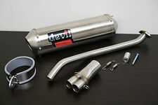 Kawasaki Brute Force 750 Devil Exhaust System   2005-2011