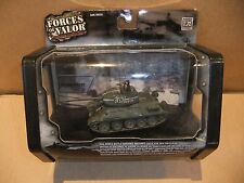 Forces of Valor 1:72 - 85018 Russian T-34/85 - BNIB