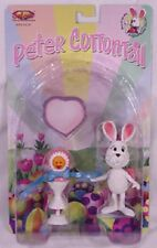 PETER COTTONTAIL Donna action figure~Rankin Bass~Diamond Select Toys~Dollie~NIB