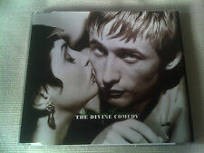 THE DIVINE COMEDY - THE FROG PRINCESS - UK CD SINGLE