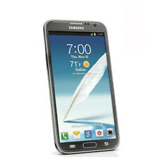 Used Rough Samsung Galaxy Note 2 II SPH-L900 16GB Titanium (Sprint) Android (C)